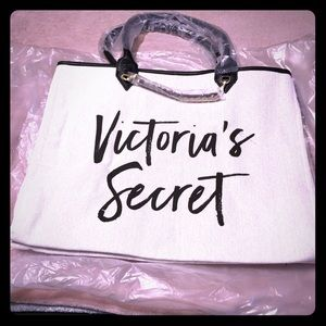 Cute Victoria secrets bag